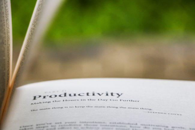 procrastination, Dire non à la procrastination : 16 Outils pour vous aider à être productif